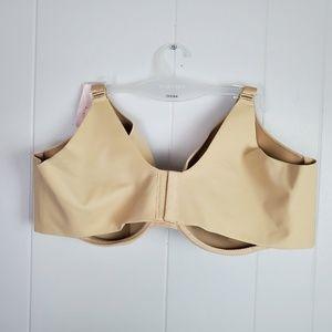 Cacique Intimates & Sleepwear - Cacique 44DDD Back Smoothing Bra